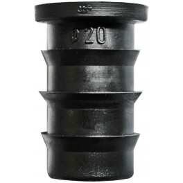 Probore Barbed End Plug for PROBORE Soaker Hose